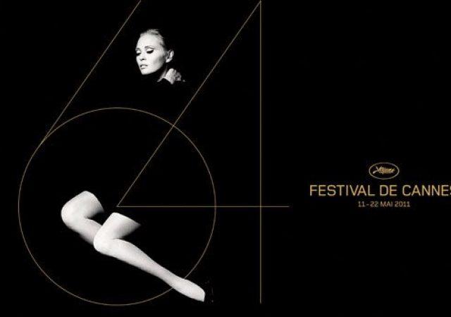 Os Vencedores e a História do Festival de Cannes 2011