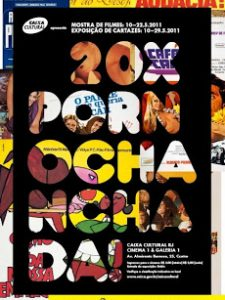 """Mostra """"20X Pornochanchada"""" na Caixa Cultural RJ"""