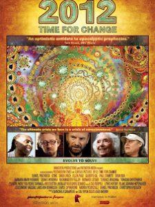2012: Tempo de Mudança