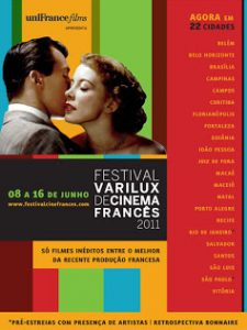 Festival Varilux de Cinema Francês 2011