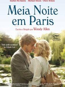 Critica: Meia Noite Em Paris