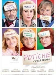 Crítica: Potiche: A Esposa Troféu