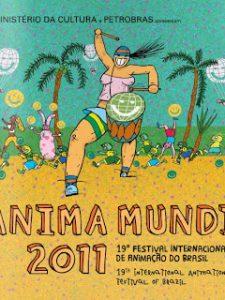 Festival Anima Mundi 2011