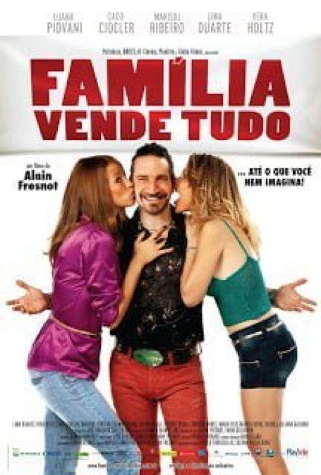 Crítica: Família Vende Tudo