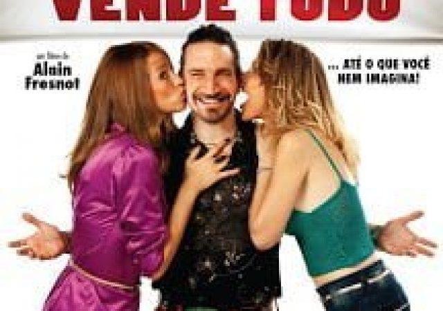"""Drops do Vertentes: Percepções sobre """"Família Vende Tudo"""""""