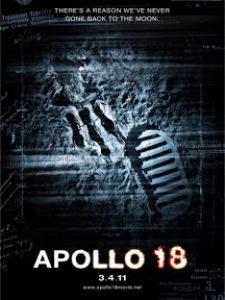 Apollo 18 – A Missão Proibida
