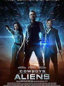 Crítica: Cowboys & Aliens