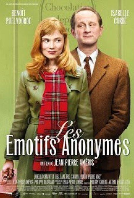 Românticos Anônimos