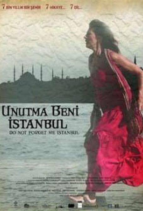 Não me esqueça, Istambul