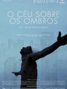 Crítica: O Céu Sobre Os Ombros