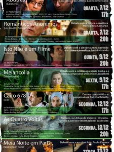 Mostra Cinema Em Foco