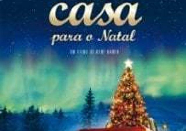 Crítica: Em Casa Para o Natal