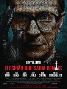 Crítica: O Espião Que Sabia Demais