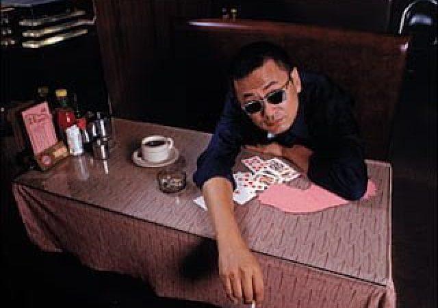 Wong Kar-wai e o Cinema Contemporâneo