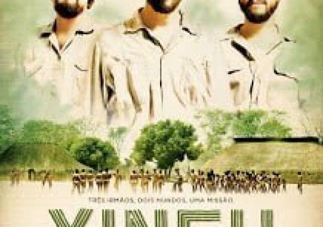 Xingu – O Filme