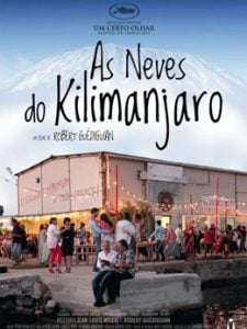 Crítica: As Neves do Kilimanjaro