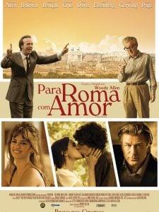 Crítica: Para Roma, Com Amor