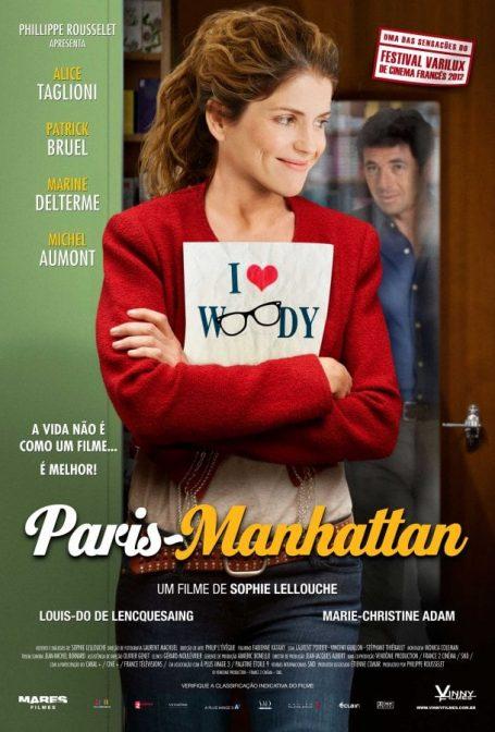 Critica: Paris-Manhattan