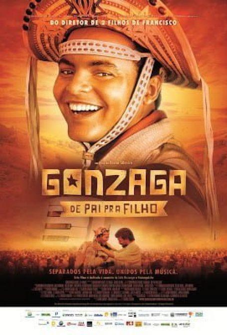 Crítica: Gonzaga – De Pai Pra Filho