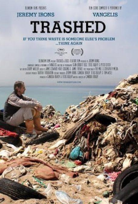 Trashed – Para Onde Vai Nosso Lixo