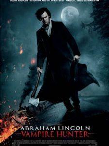 Abraham Lincoln: Caçador de Vampiros