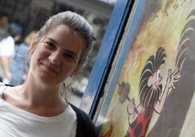 """Entrevista: Diretora Ana Rieper, de """"Vou Rifar Meu Coração"""""""