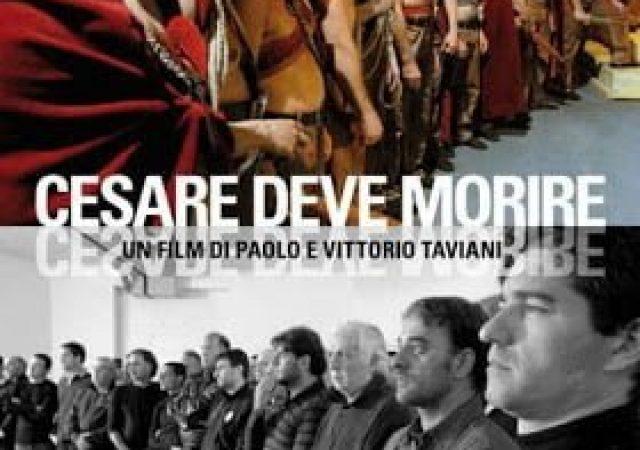 Crítica: César Deve Morrer (Cesare deve morire)