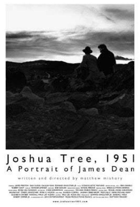Crítica: Joshua Tree, 1951: Um retrato de James Dean (A Portrait of James Dean)