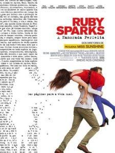 Crítica: Ruby Sparks – A Namorada Perfeita