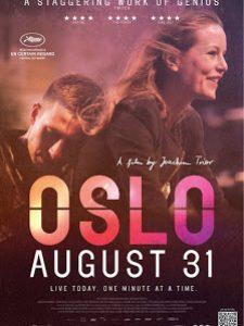 Crítica: Oslo, 31 de Agosto