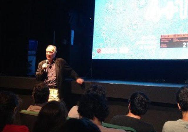 Especial Vertentes: Aula Magna com Werner Herzog