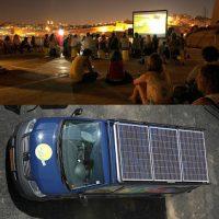 Notícias do Vertentes: Cinema Sustentável