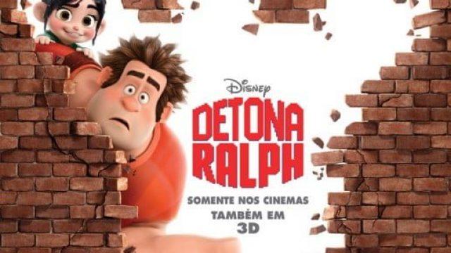 Crítica: Detona Ralph