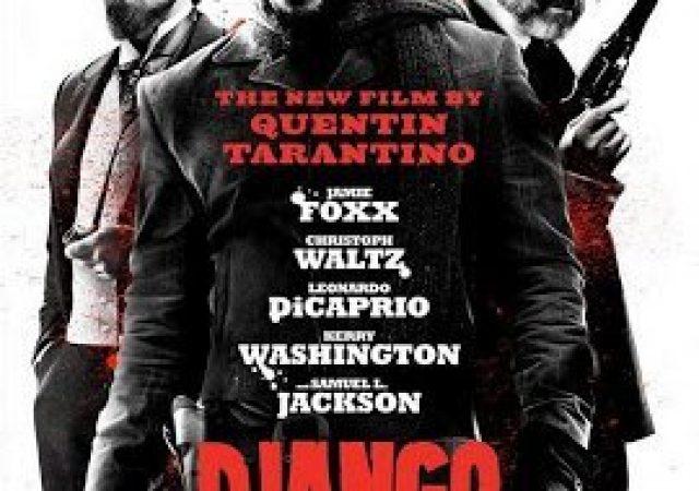 Crítica: Django Livre