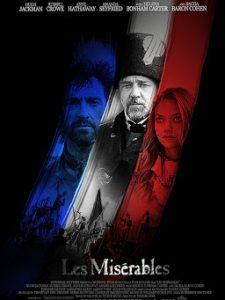 Crítica: Os Miseráveis [2012]