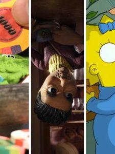 Comentários Críticos: Indicados a Melhor Curta-Metragem de Animação no Oscar 2013
