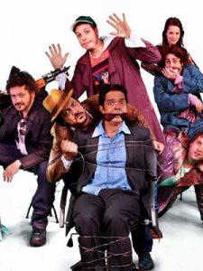 Especial: Neo-Chanchada, O Novo Gênero do Cinema Nacional