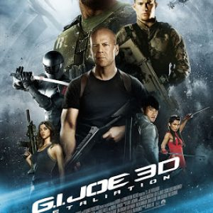 Crítica: G.I Joe – A Retaliação