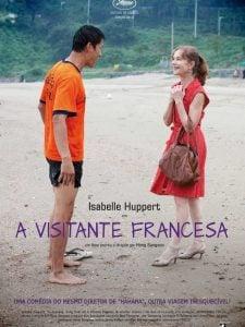 Crítica: A Visitante Francesa