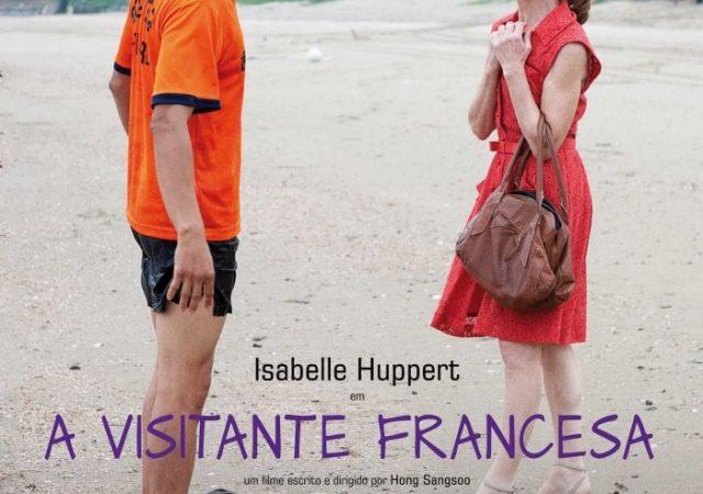 A Visitante Francesa