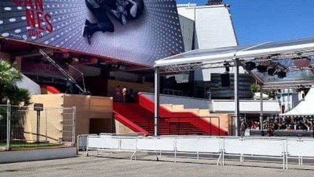 Entenda A Estrutura Organizacional do Festival de Cannes