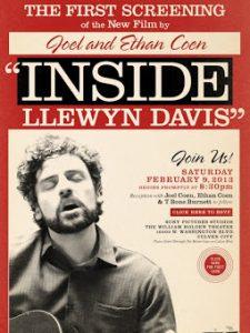 CANNES: INSIDE LLEWYN DAVIS