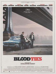 CANNES: BLOOD TIES