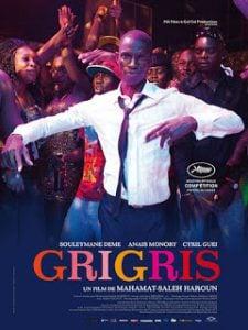 Pílula Crítica: Grisgris