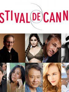 FESTIVAL DE CANNES: Juri, Diretores e Filmes em Competição