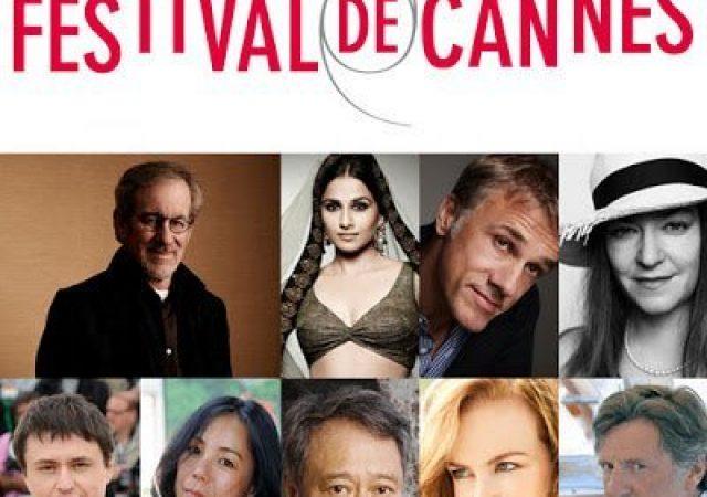 Juri, Diretores e Filmes em Competição do Festival de Cannes 2013