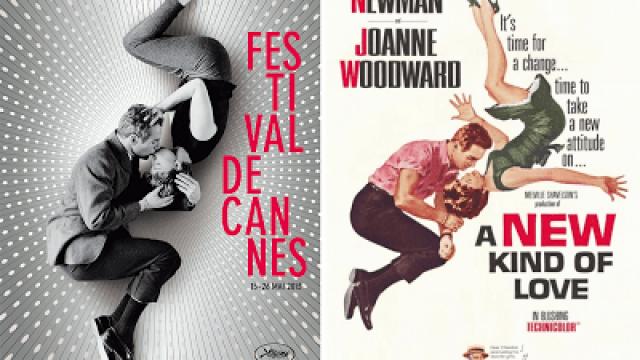 Os Guarda-Chuvas do Amor Cinéfilo no Festival de Cannes