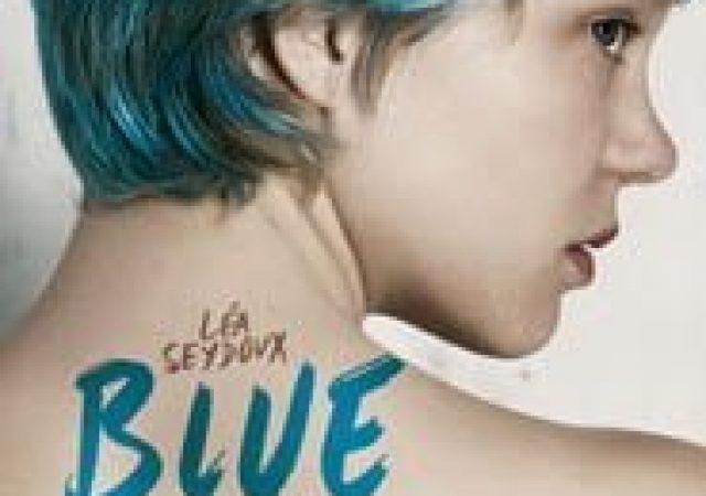 Crítica: Azul é a Cor Mais Quente
