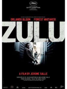 CANNES: ZULU