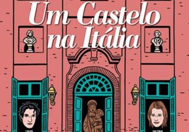 Um Castelo na Itália